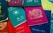 قویترین گذرنامههای جهان اعلام شد