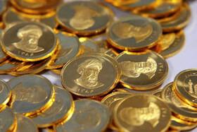 قیمت سکه وارد کانال ۳ میلیون تومانی شد   سکه تمام یکروزه بیش از ۳۵۰ هزار تومان ارزان شد