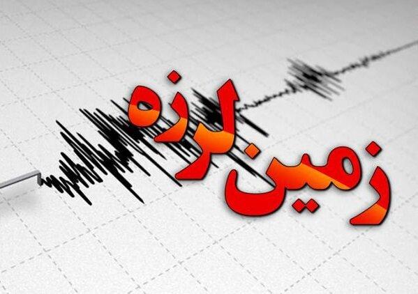 وقوع زلزله 4.7 ریشتری در دامغان
