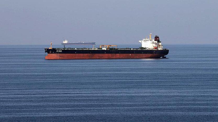 نفتکش ایران