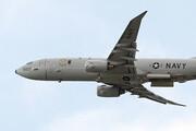 رهگیری هواپیمای جاسوسی آمریکا توسط روسیه