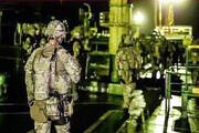 خروج تفنگداران انگلیس از نفتکش توقیف شده ایران