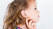 نکته بهداشتی: سوراخ کردن گوش کودکان
