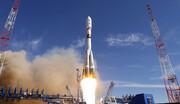 روسیه ۳۳ ماهواره به فضا پرتاب کرد