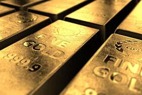 سهشنبه ۲۱ آبان | نوسان اندک طلای جهانی