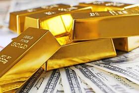 طلا از مرز ۱۴۵۰ دلار عبور کرد