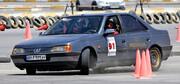 برترینهای مرحله دوم مسابقات اتومبیلرانی اسلالوم قهرمانی کشور معرفی شدند