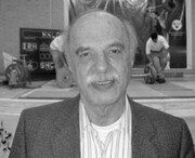پرویز جلایر نایب قهرمان وزنهبرداری المپیک درگذشت