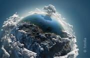 سیما ۴ | پخش تحسینشدهترین مستند تاریخ، سیاره آبی ۲