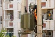 گرما برق خوزستان را در وضعیت قرمز قرار داد
