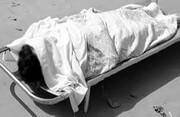 پیدا شدن جسد یک زن جوان در گاری دستی | صاحب گاری گریخت و کفشهایش را جا گذاشت