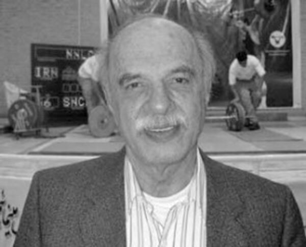 Image result for پرویز جلایر وزنه برداری