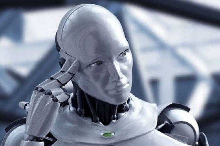 تا حدود بيست سال ديگر ربات ها ۲۰ میلیون شغل را اشغال میکنند