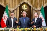 نشست گام دوم کاهش تعهدات ایران در برجام