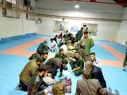 بازی زمستانی آذربایجان غربی ملی شد