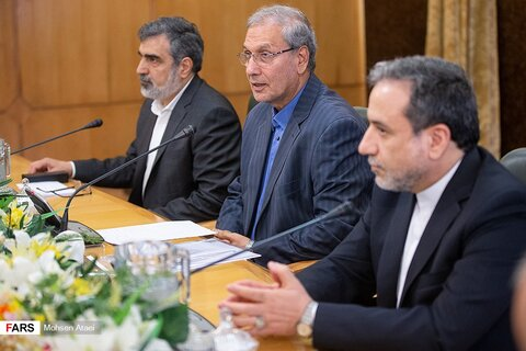 گام دوم کاهش تعهدات ایران در برجام