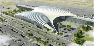 فرودگاه جازان، عربستان سعودي