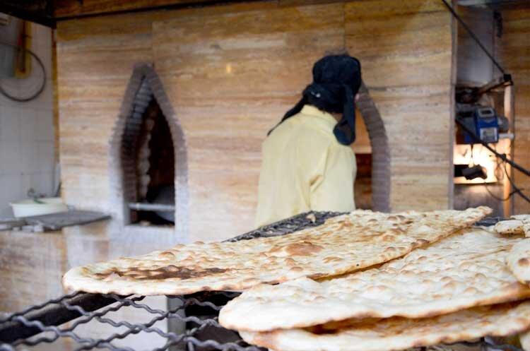 گلایه یزدیها از کیفیت و کمیت نان