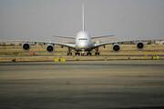 جابهجایی ۳۰ هزار زائر حج تمتع از فرودگاه امام