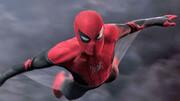 ۵۸۰ میلیون دلار در شش روز مرد عنکبوتی رکورد زد