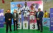 تهران، فاتح دومین دوره رقابتهای قزاق کورس ایران شد