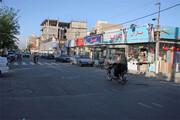 محله زمزم؛ سنتی، قدیمی و متراکم