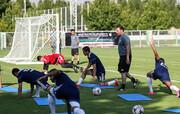 تیم ملی بدون لژیونرها | اسامی نفرات دعوت شده اعلام شد