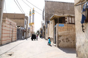 روستای تاریخی طالبآباد