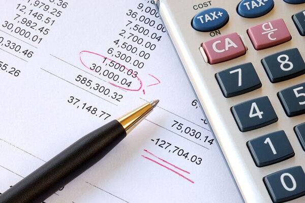 معادل نصف بودجه کل کشور معوقه مالیاتی داریم