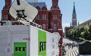 تحریم رسانههای روسی در کنفرانس آزادی رسانهها   تقابل رسانهای روسیه و بریتانیا