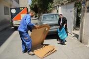 تغییر شیوههای جمعآوری زباله نیازمند مشارکت مردم