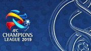 محل برگزاری بازیهای ذوب آهن در لیگ قهرمانان آسیا مشخص شد