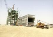 ۳ غول فولادی ایران در راه چابهار