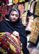 راهاندازی هزار کارگاه سوزندوزی در سیستان و بلوچستان