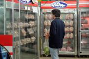 برخورد با اخلالگران بازار مرغ در ایلام