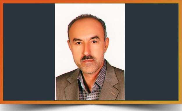علی حیدری