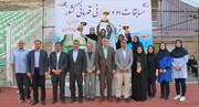 دو و میدانی جوانان دختر کشور؛ تهران قهرمان شد/ ۳ رکورد ملی شکست