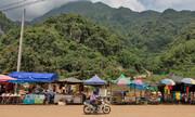 بازدید یک میلیون نفر از پناهگاه دانشآموزان تایلندی | غاری که قطب گردشگری شد