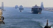 مصر: نمیتوانیم جلوی عبور نفتکشها را از کانال سوئز بگیریم
