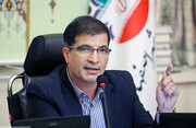 ریزگردهای سمی تالاب گاخونی استان اصفهان را تهدید میکند