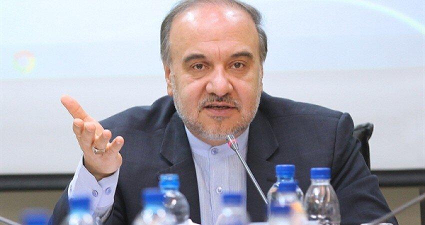 مسعود سلطانيفر