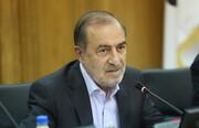 درخواست کمک الویری از رئیسی: جلوی تسویه حسابهای جناحی را بگیرید