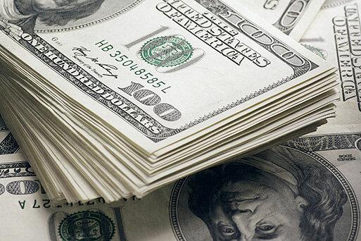 دلار هوم پیج