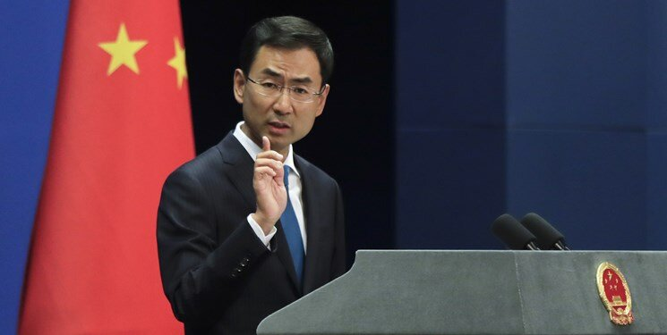 پکن: هانت نباید حمله به چین را به ابزاری برای رقابتهای انتخاباتی بدل کند
