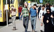 بهار بیباران تهران؛ خشکسالی پایتخت رکورد زد