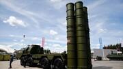 ترکیه سامانه موشکی اس ۴۰۰ را از روسیه تحویل گرفت