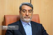 واکنش وزیر کشور به وعدههای تقسیمات استانی