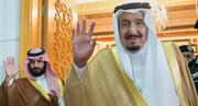 دشنام به پادشاه عربستان خط قرمز اسرائیلیها