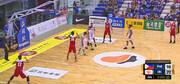 بسکتبال جام ویلیام جونز؛ شکست ایران در گام اول