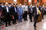 جزئیات اولین جلسه دادگاه نجفی | ابهامات در خصوص مهدورالدم بودن میترا استاد